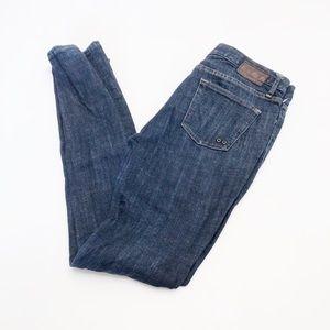 Converse Copley Rocker Skinny Jeans Size 29